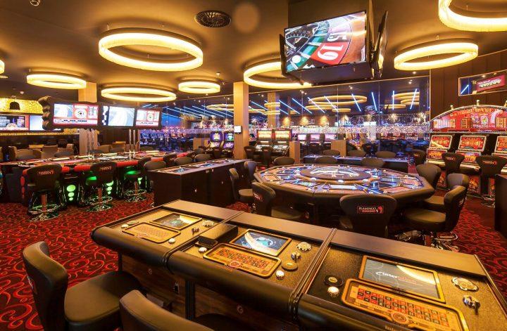 Agen Live Casino Online Indonesia Terpercaya 2020
