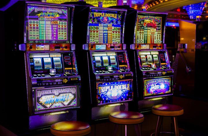 Bermain Judi Slot Online Jaminan Raih Keuntungan Melimpah