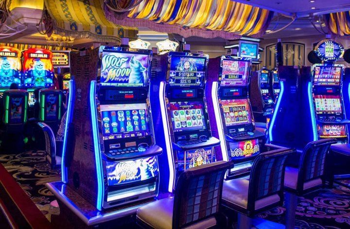 Mengulas Permainan Trend Lucky Spin Jackpot