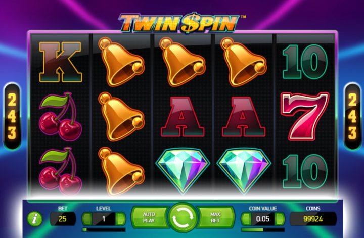 Rahasia Main Judi Slot Online Jackpot Terus