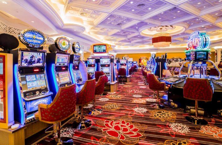 Tips Jitu Mudah Menang Dalam Bermain Live Casino Online